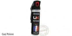 UX - Bombe de défense Performance Pro - 100 ml
