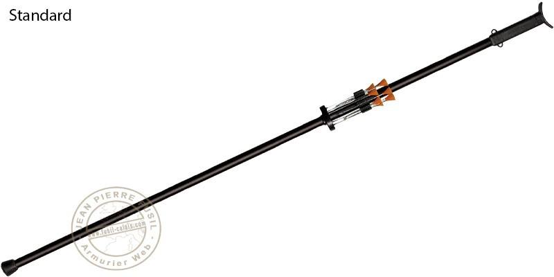Cold Steel - Sarbacane Big Bore - Calibre .625 Magnum