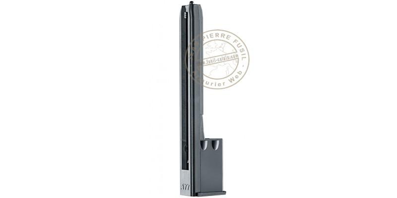 UMAREX - Chargeur pour pistolet mitrailleur à plombs 4,5 mm Iwi Mini Uzi
