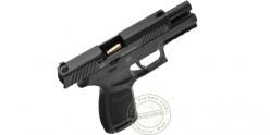 Pistolet d'alarme Sig Sauer P320 - Cal. 9mm PAK