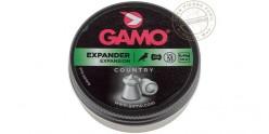 GAMO Expander pellets - .177 - 2 x 250