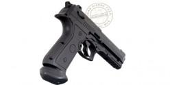 Less Than Lethal Alfa 1.50 CO2 rubber bullets pistol (14 Joule)
