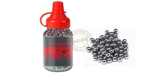 Umarex spherical BB balls - .177 - x1500