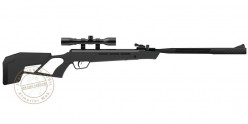 CROSMAN Mag-Fire Mission NP Air Rifle - .177 rifle bore (19.9 joules) + 4x32 scope