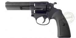 "KIMAR Power blank firing revolver 4"" - 6mm blank bore"