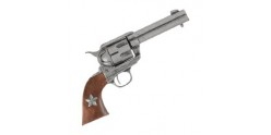 Inert replica of Colt 1886 'Peacemaker' revolver