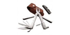 Multi-outils BALADEO - Pince multifonction 'Adventure'