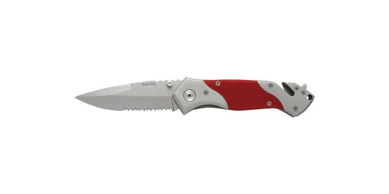 BALADEO Rescue knife