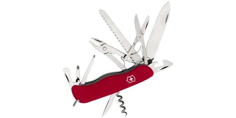 VICTORINOX knife - Hercules 12p