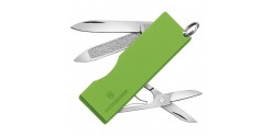 VICTORINOX knife - Tomo 3p - Apple-green
