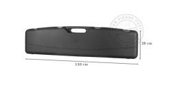MEGALINE Rifle case - 110 cm