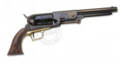 Revolver UBERTI Walker 1847 noir Cal. 44 - Canon 9''