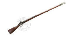 Fusil PEDERSOLI 1777 Révolutionnaire Cal. 69 silex