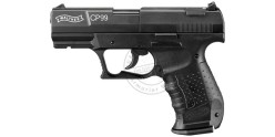 Pistolet 4,5 mm CO2 WALTHER CP99 Noir (3 joules)