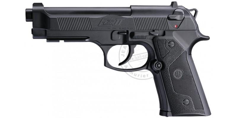 Pistolet 4,5 mm CO2 UMAREX - Beretta Elite II (3 joules)