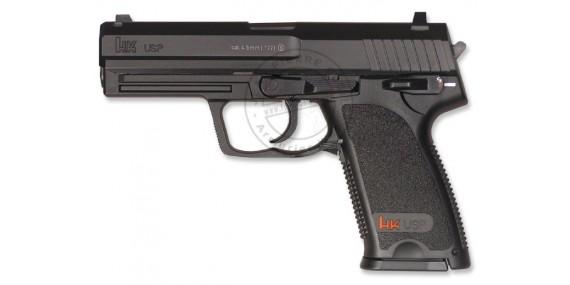 Pistolet à plomb CO2 4.5 mm HECKLER & KOCH USP (3 joules)