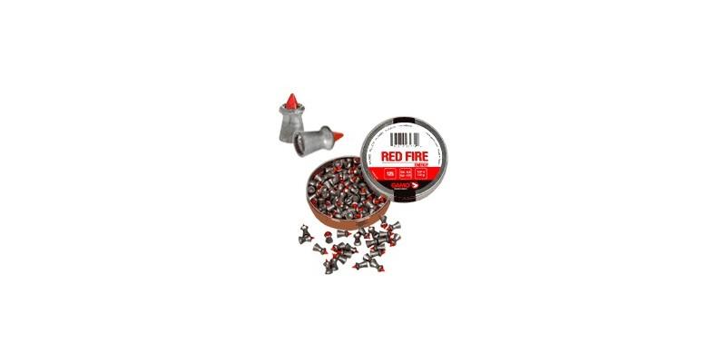 GAMO Red Fire pellets - .177 - x125