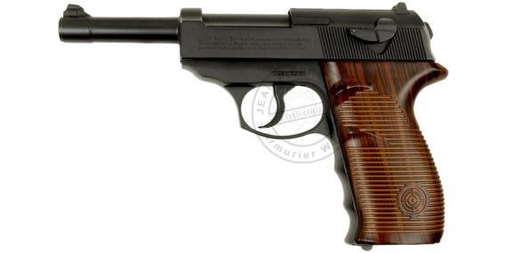 Pistolet à plomb CO2 4.5 mm CROSMAN C41 (3,4 joules)