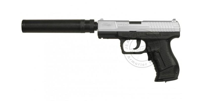 Pistolet Soft Air électrique WALTHER P99 Special Operations - bicolore