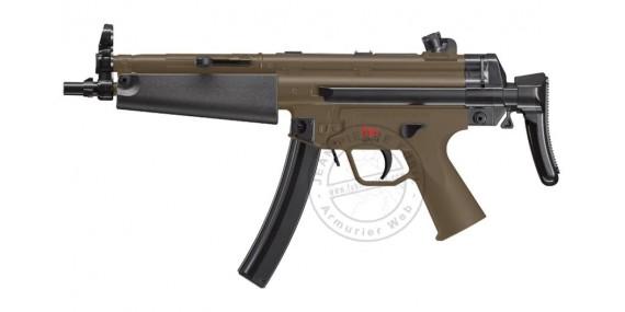 HECKLER & KOCH MP5 Navy Soft Air submachine gun - Desert