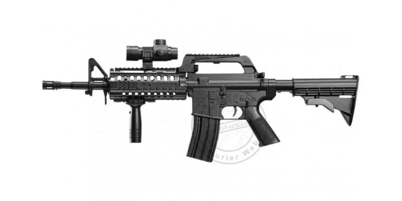 Fusil Soft Air UMAREX Combat Zone M4 RIS Commando