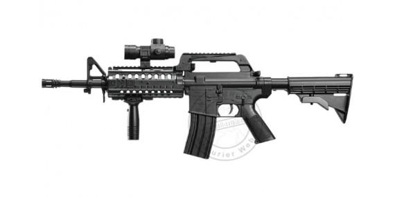 UMAREX Combat Zone M4 RIS Commando Soft Air rifle