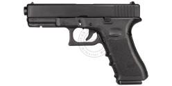 Pistolet Soft Air G17 Hop up 0.2 joule - Noir