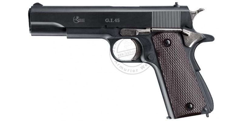 Pistolet Soft Air UMAREX Combat Zone - G.I. 45 - PROMO 2012