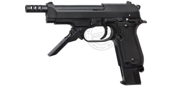 Pistolet Air Soft à gaz - ASG M93R II