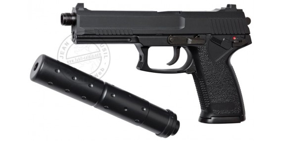 Gas Soft Air pistol - ASG MK23 Special Operation