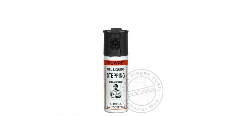 Self defence spray - 50 ml - Capsicum Gel