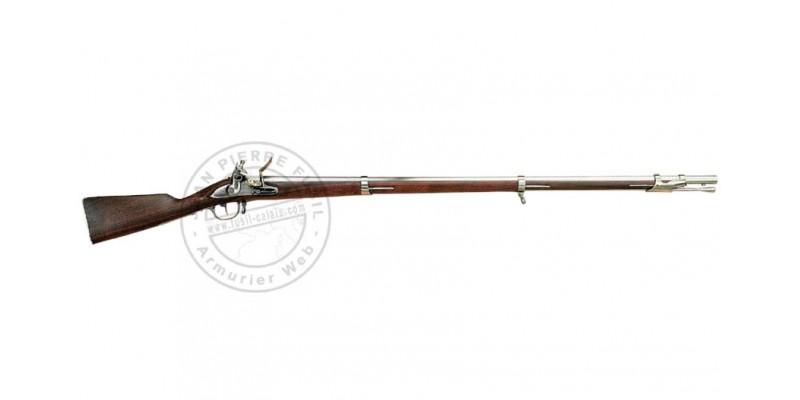 "PEDERSOLI rifle ""1777 Modifié An IX"" - Cal. 69 flint"
