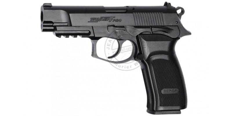 ASG BERSA Thunder 9 Pro CO2 pistol - .177 bore (2.6 joules)