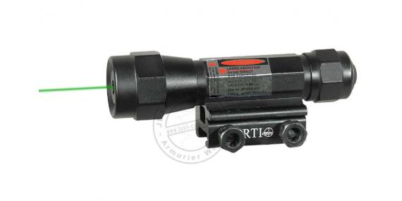 RTI - Tactical green laser sight