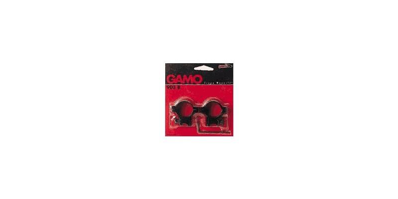 GAMO low mount rings