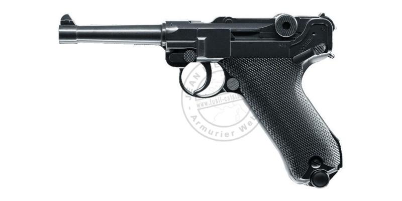 Pistolet 4,5 mm CO2 UMAREX Legends P08 (3 Joules)