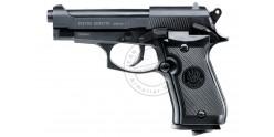 Pistolet 4,5 mm CO2 UMAREX - BERETTA Mod. 84 FS noir (2,8 joules)