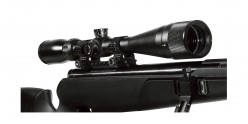 Carabine 4,5 mm STOEGER ATAC S2 Combo - Synthétique (19.9 joules)