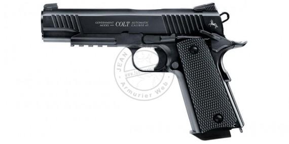 UMAREX Colt M45 CQBP CO2 pistol - .177 bore (2,7 joules)