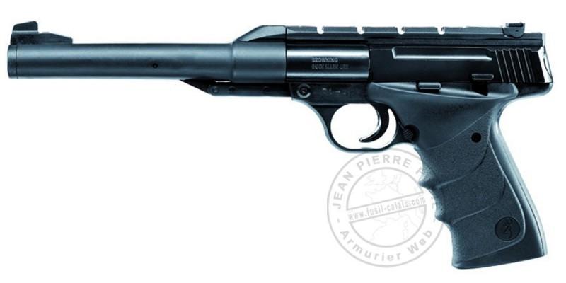 Pistolet 4,5 mm BROWNING Buck Mark URX (2 joules)