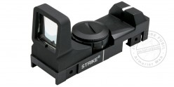 Red Green dot sight - Strike Systems