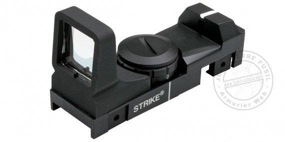 Red / Green dot sight - Strike Systems
