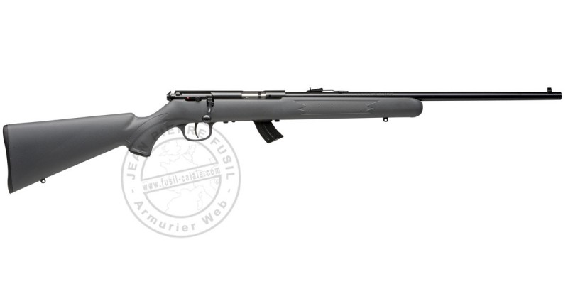 22 Lr SAVAGE Stevens 300F carbine pack - Synthetic stock
