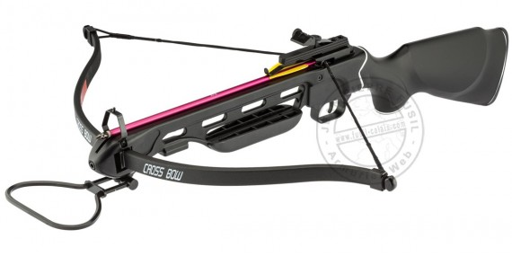 Arbalete SHOOT AGAIN CF119 150 lbs