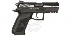ASG CZ 75 P-07 Duty - Blowback CO2 pistol - Dual tone - .177 bore (2 joules)