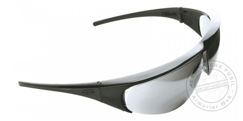 Protective glasses - Colorless