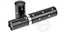 Electro Max LipShock stun gun - 2 800 000 V rechargeable + flashlight