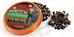 GAMO Lethal pellets - .177 - x100