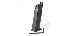 SMITH & WESSON - Chargeur pour pistolet CO2 Mod. M&P 40 - 4.5mm