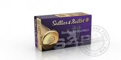 Munitions .22 Short - Sellier & Bellot - 2 x 50